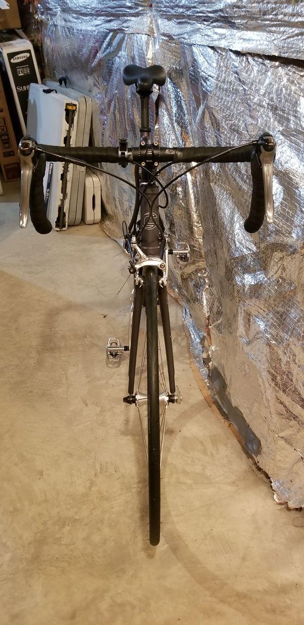 Cannondale CAAD7 R700 Road Bike 56cm