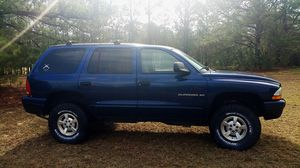 Lifted Durango 4x4 for Sale in Lugoff, SC