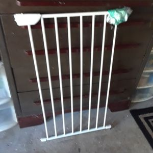 Doggy Safety Gate for Sale in Tampa, FL