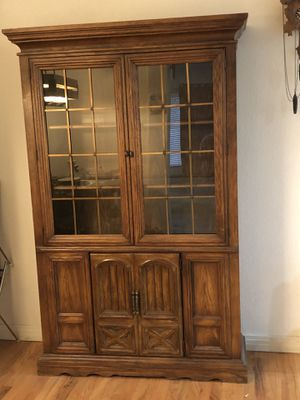 China Hutch for Sale in Arvada, CO