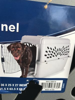 CLASSIC KENNEL FOR DOGS FROM PETCO for Sale in Philadelphia, PA
