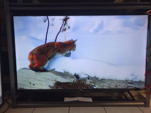 55 TCL ROKU SMART 4k led Tv for Sale in Anaheim, CA