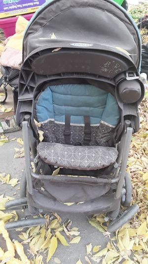 Graco baby stroller for Sale in West Valley City, UT
