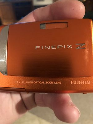 Fujifilm Digital Camera for Sale in Ephrata, PA