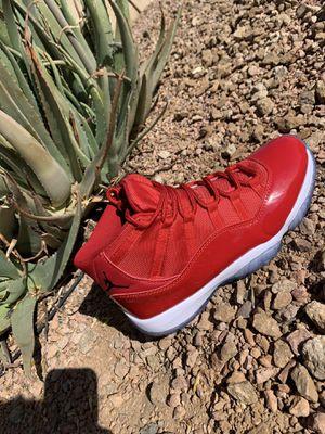 Jordan 11 win like 96 for Sale in Surprise, AZ