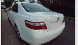 PRICE$8OO Clean 08 Toyota Camry 9QL for Sale in San Jose, CA