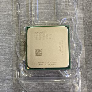 Asus Pro Gaming Aura And AMD FX 8350 for Sale in Springfield, VA