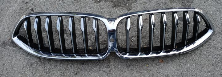 2020 BMW X8 Series G16 Grill for Sale in South Gate,  CA