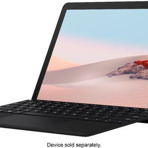 "Microsoft - Surface Go 2 - 10.5"" Touch-Screen - Intel Pentium Gold - 4GB - 64GB Storage - Platinum for Sale in Miami, FL"