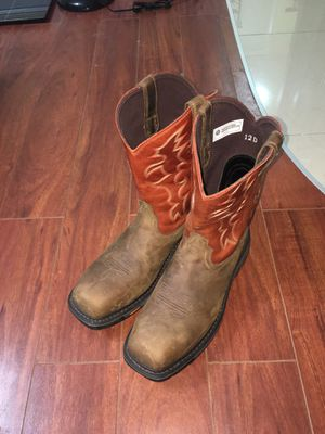 Ariat Boots size 12 for Sale in Margate, FL