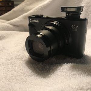 Brand New Canon SX740 HS (Bundle!!) for Sale in Arlington, VA