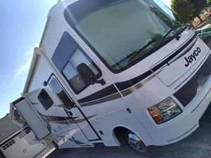 RV details for Sale in Banning, CA
