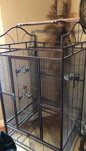 Huge Bird Cage for Sale in Coldwater, MI