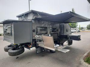 2020 Opus OP15 Hybrid camper for Sale in Fife, WA