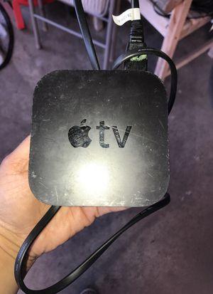 Tv Apple for Sale in Fresno, CA