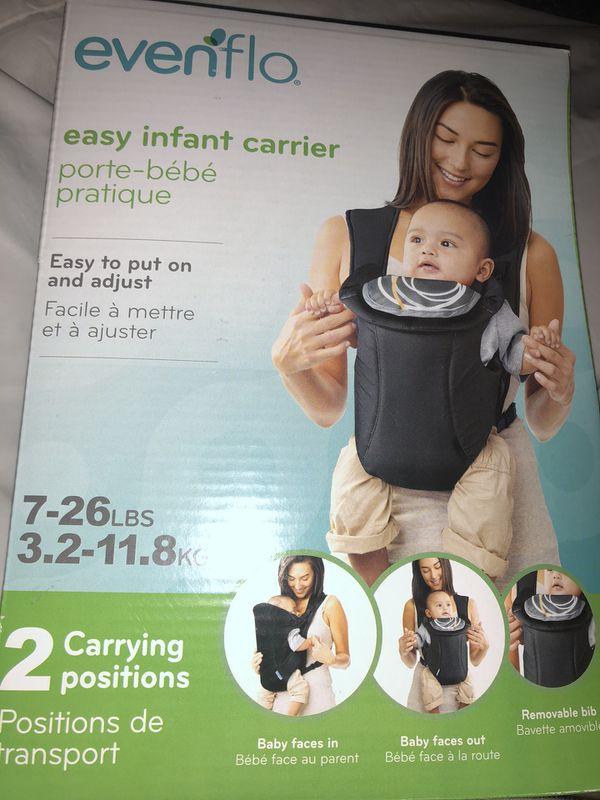 Infant Carrier