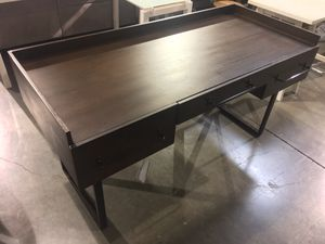 Brown Office Desk Sale for Sale in Portland, OR