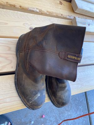 Work boots for Sale in Avondale, AZ