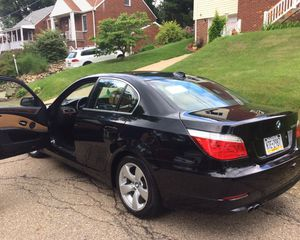 2008 , 139k 528i BMW for Sale in Pittsburgh, PA