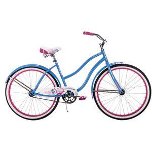 "Huffy 26"" Cranbrook Women's Cruiser Bike, Ocean Blue for Sale in Gardner, MA"