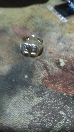 Man's ring plated for Sale in Virginia Beach, VA