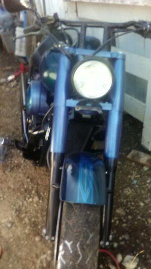 NEED CASH FAST 2012 Honda fantom 750 for Sale in Seattle, WA