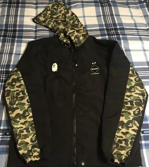 AUTHENTIC BAPE FCRB HOODIE for Sale in Rahway, NJ