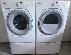 Washer & Gas Dryer for Sale in North Las Vegas, NV