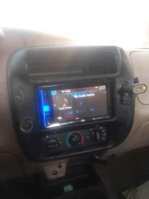 Jvc Bluetooth DVD player for Sale in Dallas, TX