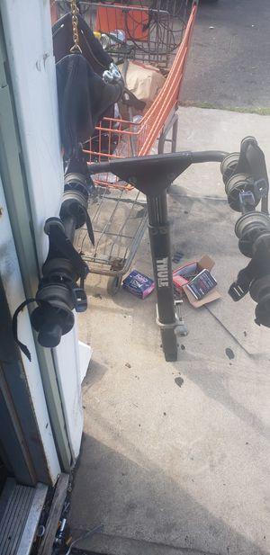 Thule bike rack for Sale in Wallingford, CT