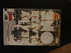 Ready player one by Ernest Cline for Sale in Seattle, WA