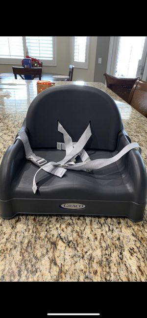 Booster seat for Sale in Redlands, CA