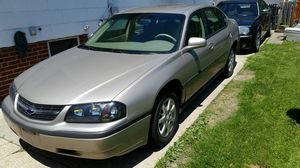 2003 Chevy Impala for Sale in Brooklyn, OH