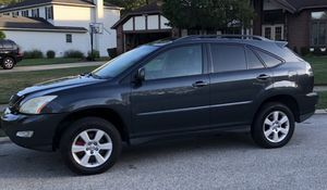 2005 LEXUS RX330 AWD *BLACK LEATHER* for Sale in Westlake, OH