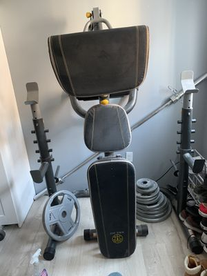 Gym set for Sale in Glenolden, PA