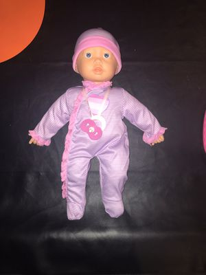 Baby Doll for Sale in Sunbury, OH