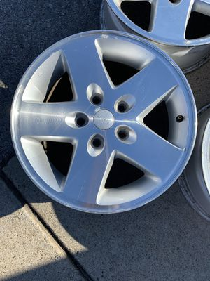 Jeep Factory Rims for Sale in Pleasant View, TN