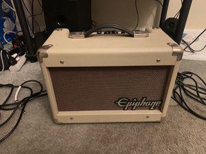 Epiphone Studio Acoustic Amp for Sale in Doral, FL