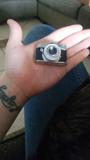 Vintage HIT spy camera from Japan for Sale in Tyler, TX
