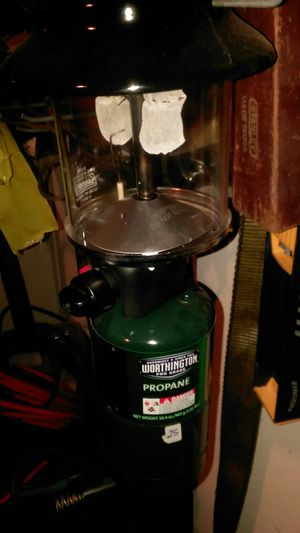 Coleman propane Lantern brand new $20 for Sale in Cleveland, OH