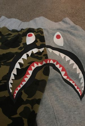 Bape shorts xl for Sale in Tampa, FL
