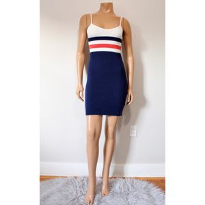 Navy Casual Summer Dress for Sale in Riverside, CA