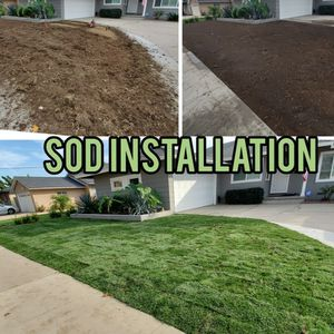 We Renew Your Lawn See Picture 📷 ⬆️⬆️⬆️⬆️ for Sale in Whittier, CA