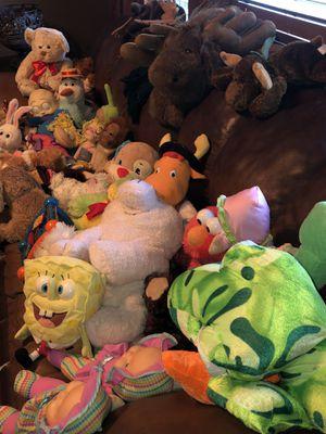 Stuffed Toys! for Sale in Phoenix, AZ