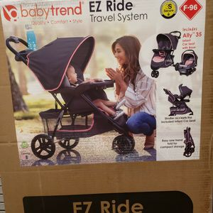 Baby Trend Stroller Travel System for Sale in Rockwall, TX