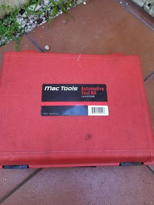 Used, Vacuum tester/brake bleeding kit for Sale for sale  Hialeah, FL