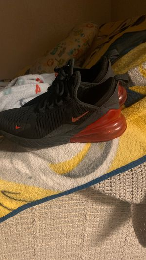 Nike shoes 7y for Sale in Stockton, CA