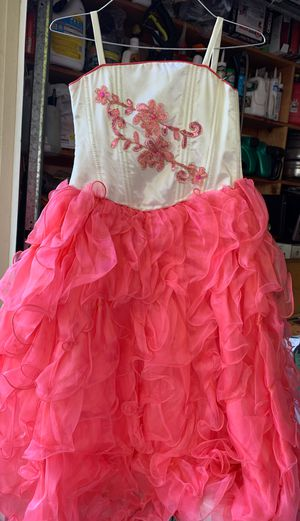 Young girl dresses and jackets for Sale in San Jose, CA