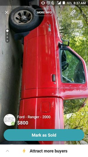 Truck for Sale in Warren, OH
