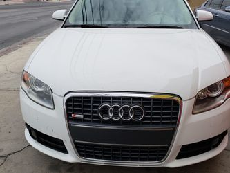 2009 AUDI A4 2.0T CABRIOLET for Sale in Las Vegas,  NV